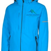 Women's MHRC Team Jacket