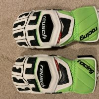 Reusch Race Tech 14 Mitt - Size 10 - Large