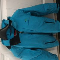 Youth Size 12 Milton Heights Racing Club Jacket